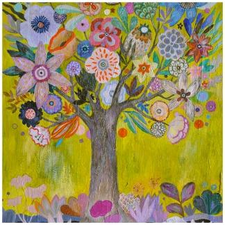 amber-tree