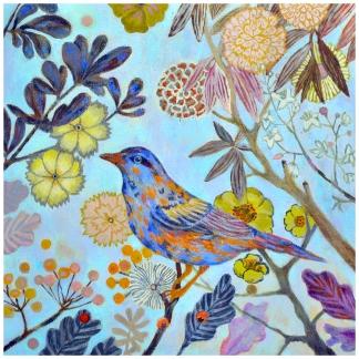 autumn-bird