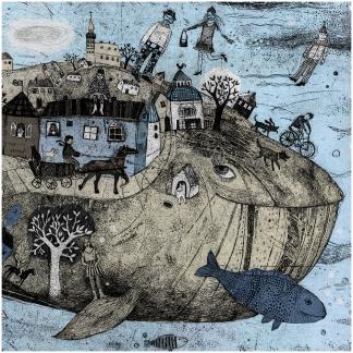 Dreamy-Whale